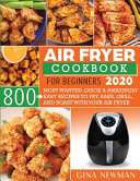 Air Fryer Cookbook For Beginners 2020 PDF