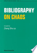 Bibliography on Chaos