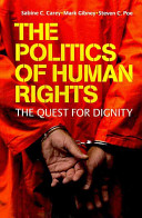Cover of The Politics of Human Rights