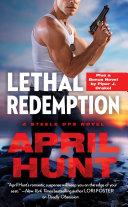 Lethal Redemption Book