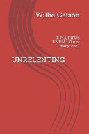 Unrelenting Book PDF