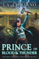 Prince of Blood and Thunder ebook