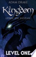 Kingdom Level One  LitRPG