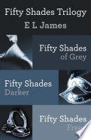 Fifty Shades Trilogy Bundle