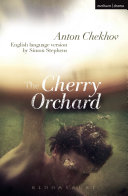 Cover of The Cherry Orchard