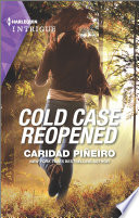 Cold Case Reopened Book PDF