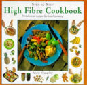 High Fiber Cookbook