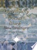 Spirituality in Social Work