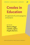 Creoles in Education Pdf/ePub eBook