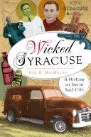 Wicked Syracuse Pdf/ePub eBook