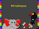 Bihraiphopazy