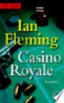 Casino Royale  : Roman