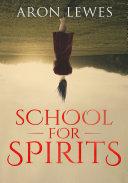 School for Spirits  A Dead Girl and a Samurai