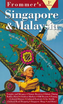 Frommer s Singapore   Malaysia