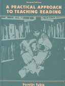 A Practical Approach to Teaching Reading