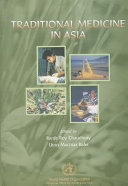 Pdf Traditional Medicine in Asia