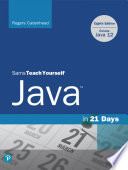 Sams Teach Yourself Java In 21 Days Covers Java 11 12