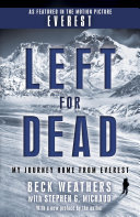 Left for Dead Pdf/ePub eBook