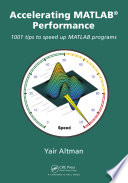 Accelerating MATLAB Performance