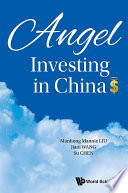Angel Investing In China
