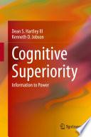 Cognitive Superiority Book