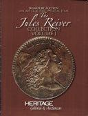 NHAI Jules Reiver Collection Auction Catalog #390