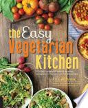 The Easy Vegetarian Kitchen Book
