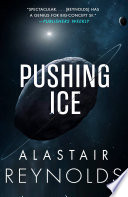 Pushing Ice