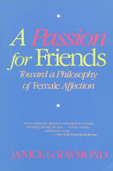 A Passion for Friends Book PDF
