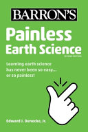 Pdf Painless Earth Science