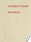 The Fabric of Memory Book