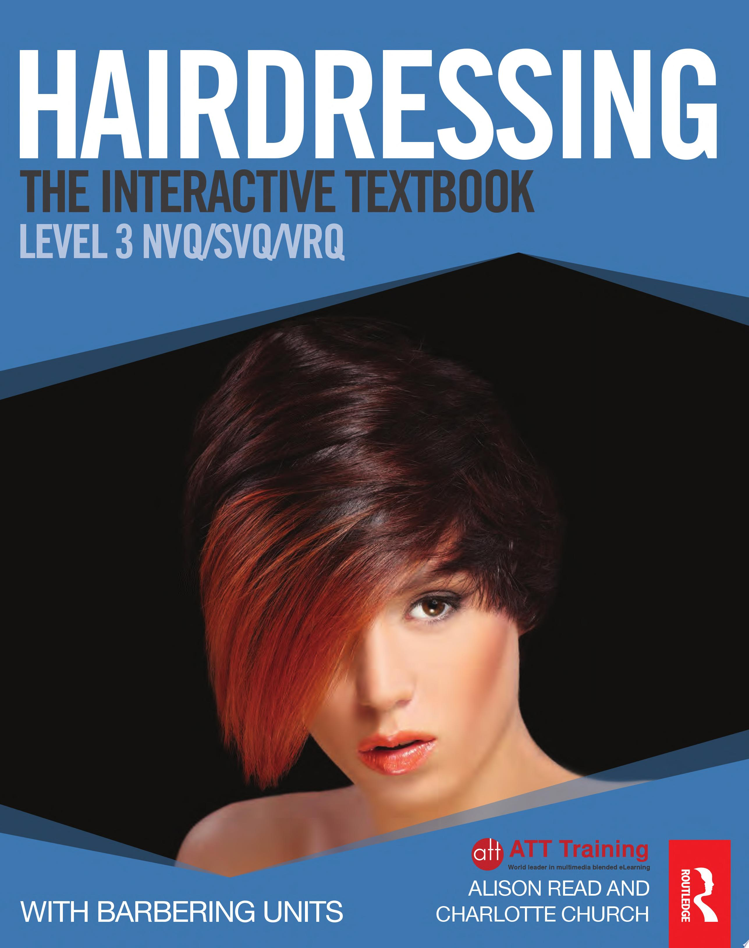 Hairdressing  Level 3