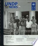 UNDP News