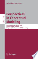 Perspectives in Conceptual Modeling