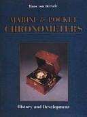 Marine   Pocket Chronometers