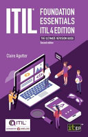 ITIL   Foundation Essentials ITIL 4 Edition