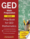 GED Math Preparation 2018