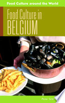 Food Culture in Belgium