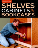 Shelves  Cabinets   Bookcases
