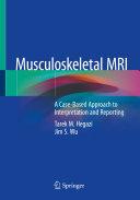 Musculoskeletal MRI Pdf/ePub eBook