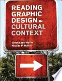 Reading Graphic Design in Cultural Context Book PDF