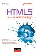 HTML5 pour le Webdesign