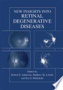 New Insights Into Retinal Degenerative Diseases