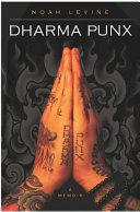 Dharma Punx Pdf/ePub eBook