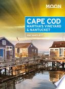 Moon Cape Cod  Martha s Vineyard   Nantucket Book