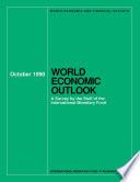 World Economic Outlook, October 1990