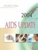 AIDS Update  2004 Book