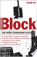The Bernie Rhodenbarr Mysteries