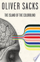 The Island of the Colorblind Book