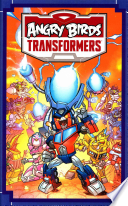 Angry Birds / Transformers